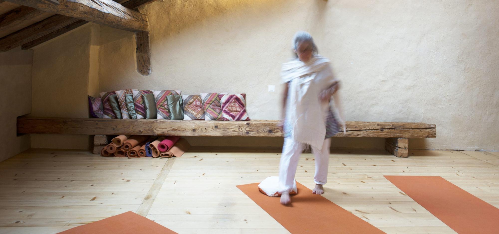 Vie yoga